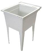 MS2620-F Multipurpose Floor-Mounted Sink